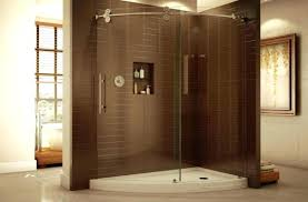 shower stalls lowes. Lowes Showers Stalls Fascinating Shop Shower Kits At One Piece Fiberglass Enclosures Stall . A