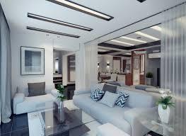 Modern Apartment Living Room Contemporary Apartment Living Room Interior Design Ideas