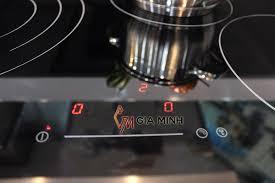 Bán bếp điện từ Cata IT 773 nhập khẩu chính hãng tại Gia Minh Group