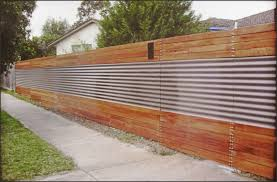 metal fence designs. Excellent Sheet Metal Fence Designs H