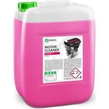 Купить <b>Очиститель двигателя GRASS Motor</b> Cleaner, 21 кг ...