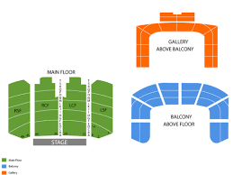 Danforth Hall Seating Chart Toronto Massey Hall Find Tickets Schedules Seating