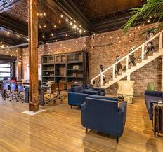 Share Space The Airbnb Of Big Event Spaces Is Finally In La Heres What