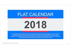 Ppt Calendar 2015 9 Powerpoint Calendar Templates Free Sample Example