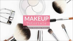 13 makeup tutorial you channel art