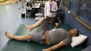 Paraplegics Show Gains in Study of Spinal-Cord Stimulation - WSJ