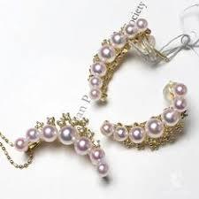 33 <b>Best</b> Wedding and Banquet Pearl Jewelry <b>Strand</b> Neckalces ...