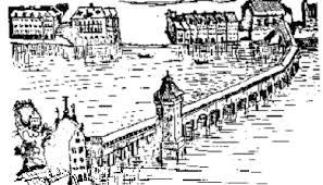Реферат Архитектура Архитектура мостов Другую большую группу мостов составляют крытые деревянные мосты Одним из самых древних среди них является сохранившийся до наших дней мост Капеленбрюкке в