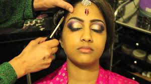 bollywood makeup tutorial by fareeha khan