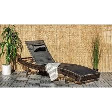 brown wicker oakville furniture 61706