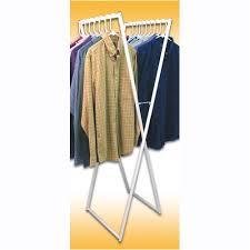 folding clothes rack. Beautiful Clothes On Folding Clothes Rack I
