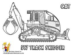 Small Picture Free Colouring Pages Construction Equipment Coloring Pages Fresh