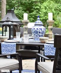 moroccan outdoor furniture. Moroccan Patio Table Outdoor Furniture