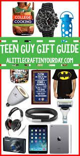 Teen guys gifts com