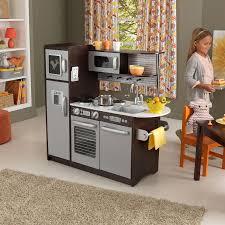 KidKraft, Cocina Moderna Infantil Espresso