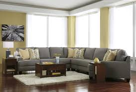Living Room With Sectional Sofa Furniture Leather Sectional Sofa Sectional Couch Living Room