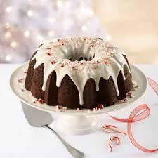 Fudgy Peppermint Cake Gluten Free Recipe Recipe