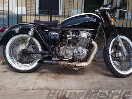 new orleans cb750 bobber bikermetric