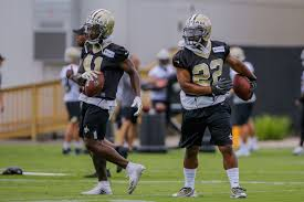 2018 New Orleans Saints Training Camp Preview Running Back