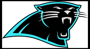 Free download of Carolina Panthers Vector Logo - Vector.me