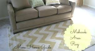 chevron area rug mohawk rugs giveaway review