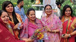 Lok Sabha Elections 2019 Bjps Inderjit Singh Focuses On Centres