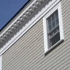 exterior cornices for windows. royalthane™ exterior cornices for windows l