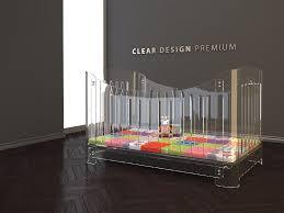 perspex furniture. modren furniture cleardesignpremiumcrib2 throughout perspex furniture e
