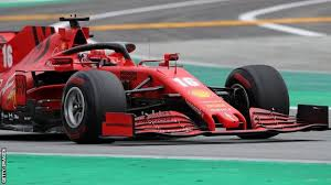 Formula 1 / breaking news. Ferrari Forced To Make A Major Redesign Of Their Car Bbc Sport