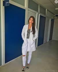 Romana Novais é médica e atua no SUS de São Paulo - Purepeople