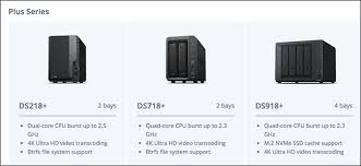 Which Synology Nas Should I Buy