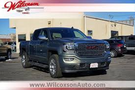 New 2018 GMC Sierra 1500 For Sale at Wilcoxson Buick Cadillac GMC ...