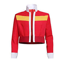 Voltron Legendary Defender Height Chart Yiquanzhi Voltron Legendary Defender Keith Jacket Top Coat