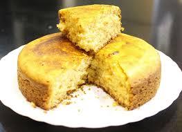 Eggless Vanilla Cake Marathi Recipe