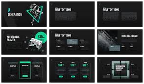 Free Modern Templates 11 Business Powerpoint Templates Download To Make Modern