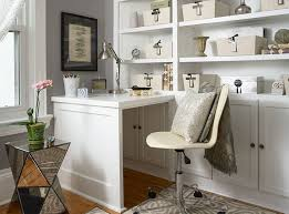Elegant Home Office Scandinavian Style  BestDesignIdeas.com