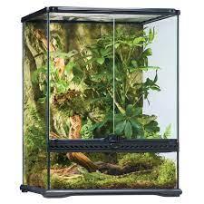 Exo Terra Glasterrarium 45x45x60 cm günstig kaufen bei ZooRoyal