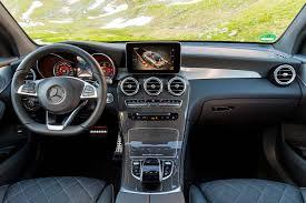 2017 Mercedes-Benz GLC Coupe Review - GTspirit