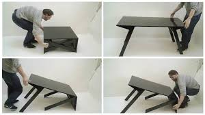 pleasurable design ideas coffee tables that convert into dining room perfect of table converts to a uk sofa furniture