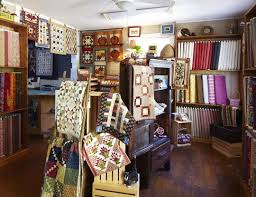 7 best Quilt Shops images on Pinterest | Quilt shops, Bees and ... & A small quilt shop in Goldsboro, North Carolina, packs a big punch with a  wide variety of fabrics. Adamdwight.com