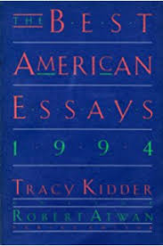 com the best american essays the best american the best american essays 1994