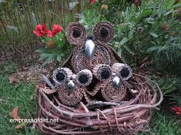 garden art projects. Garden Art Projects A