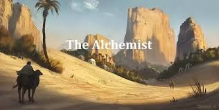 answers how to interpret the ending of book the alchemist destiny journey struggle is very much necessary to reach a high position