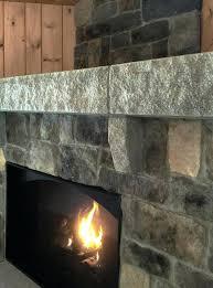 fireplace veneer the fireplace mantel with new veneer stone in ashlar new blend stone veneer fireplace fireplace veneer stone fireplace surround