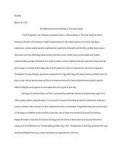 american dream essay pages pdf mar amdg english h th mr 3 pages the great gatsby 2 pages pdf