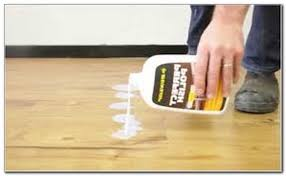 best way to clean luxury vinyl floors