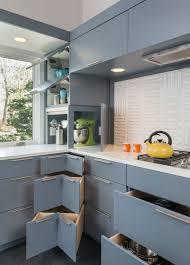 MidCentury Modern Kitchen Design Ideas Mid Century Mid - Mid century modern kitchens