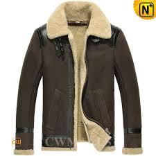 b 3 sheepskin er jacket cw857188 cwmalls com