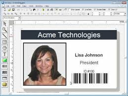 Flow Id Card Software -