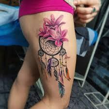 Awesome что означают татуировки для девушек на ноге красивые